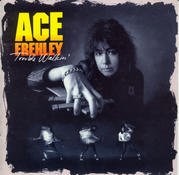 Ace Frehley & Frehley s Comet vol.01