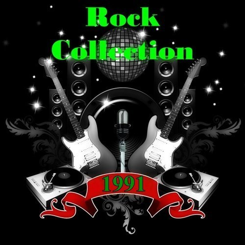 VA - Rock Collection 1991 (2016)