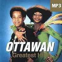Ottawan - Greatest Hits