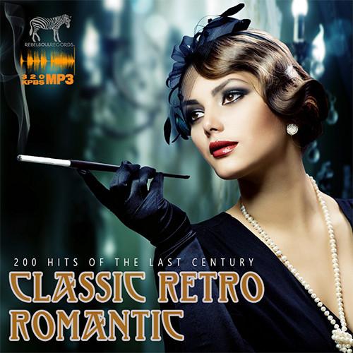 VA - Classic Retro Romantic 2016