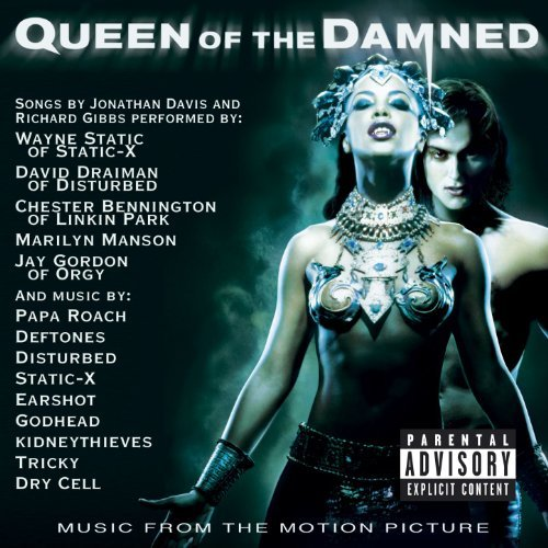 OST - The Queen Of The Damned (2002)
