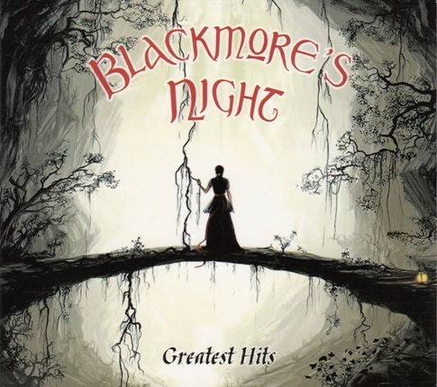 Blackmore's Night - Greatest Hits (2010)